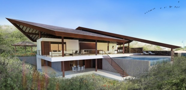 Villa Terrace Estate