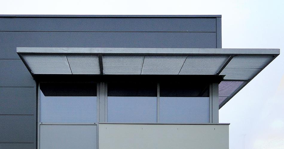 Bedrijfspand ontwerp Rijsouw Recycling Gemert, door IHC architects