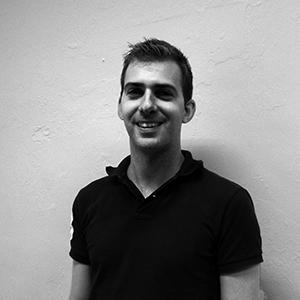 Joris van Eekelen is mede-oprichter van IHC Architects