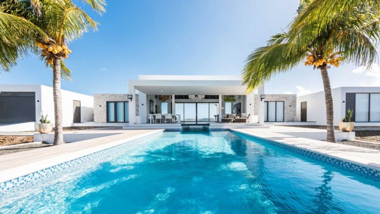 Modern villa Coral Estate