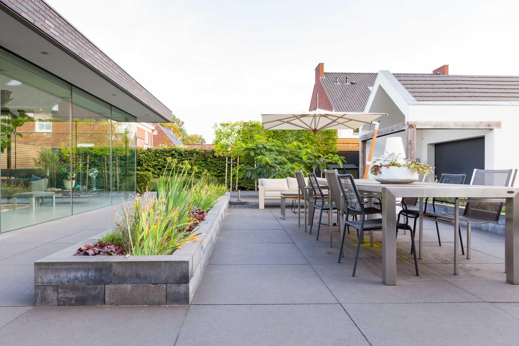 Glazen Pui Woning : 15 verbouwing woning best glazen pui naadloos binnen buiten