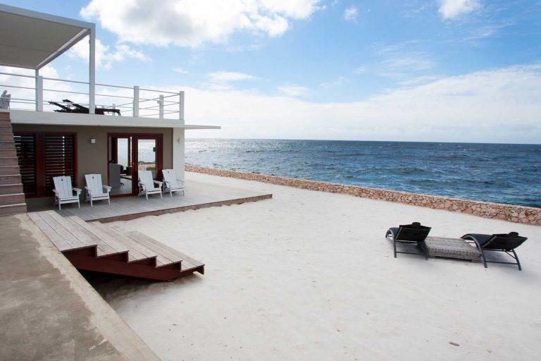 Beach studio Boca Gentil