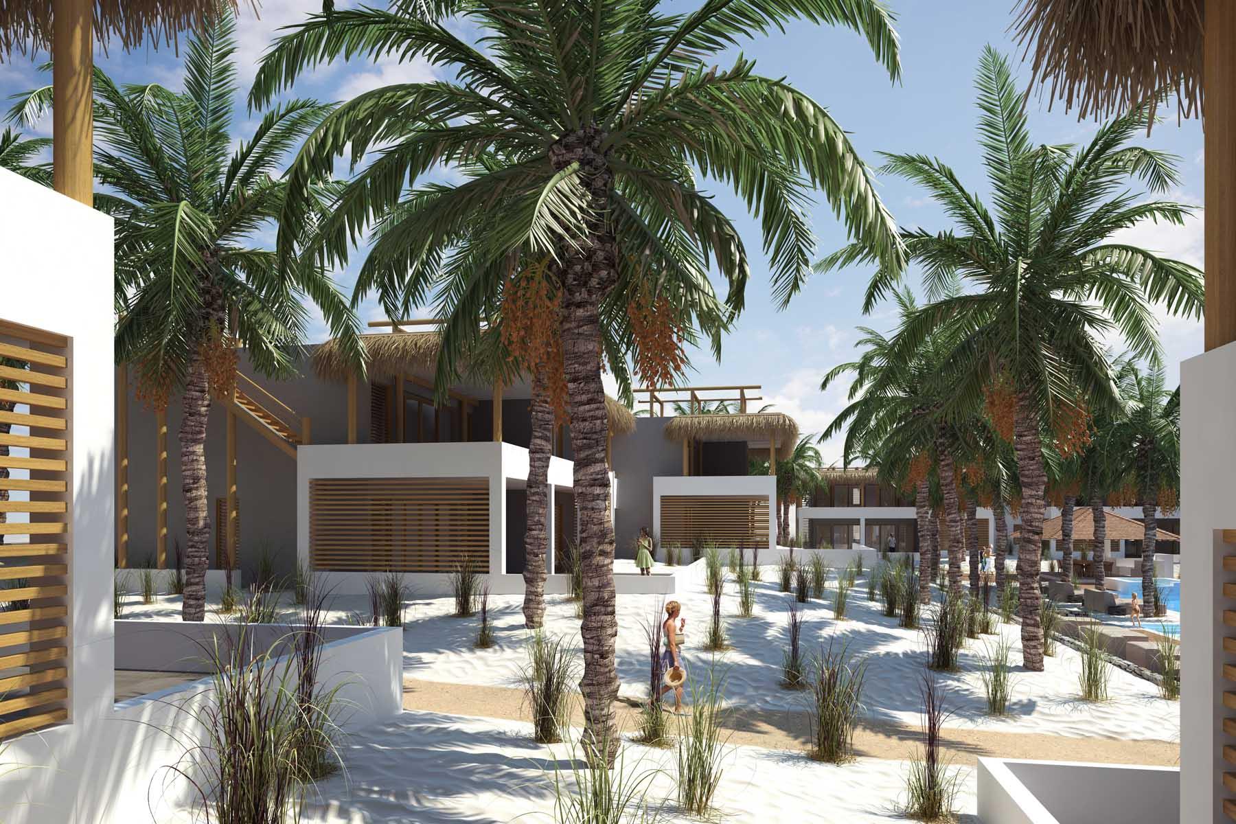 Resort Curacao Jan Thiel