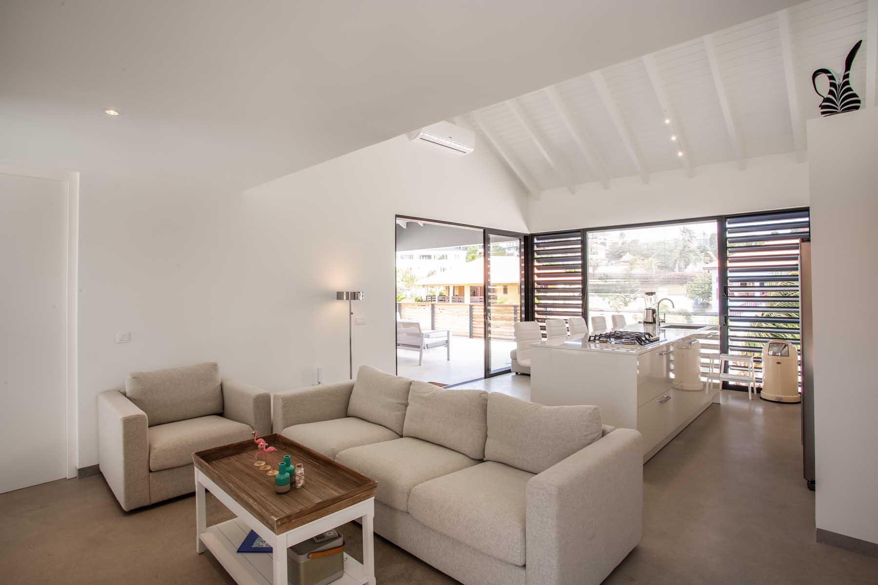 Interieur Design Woonkamer : Interieur jan thiel architectuur design woonkamer keuken ihc