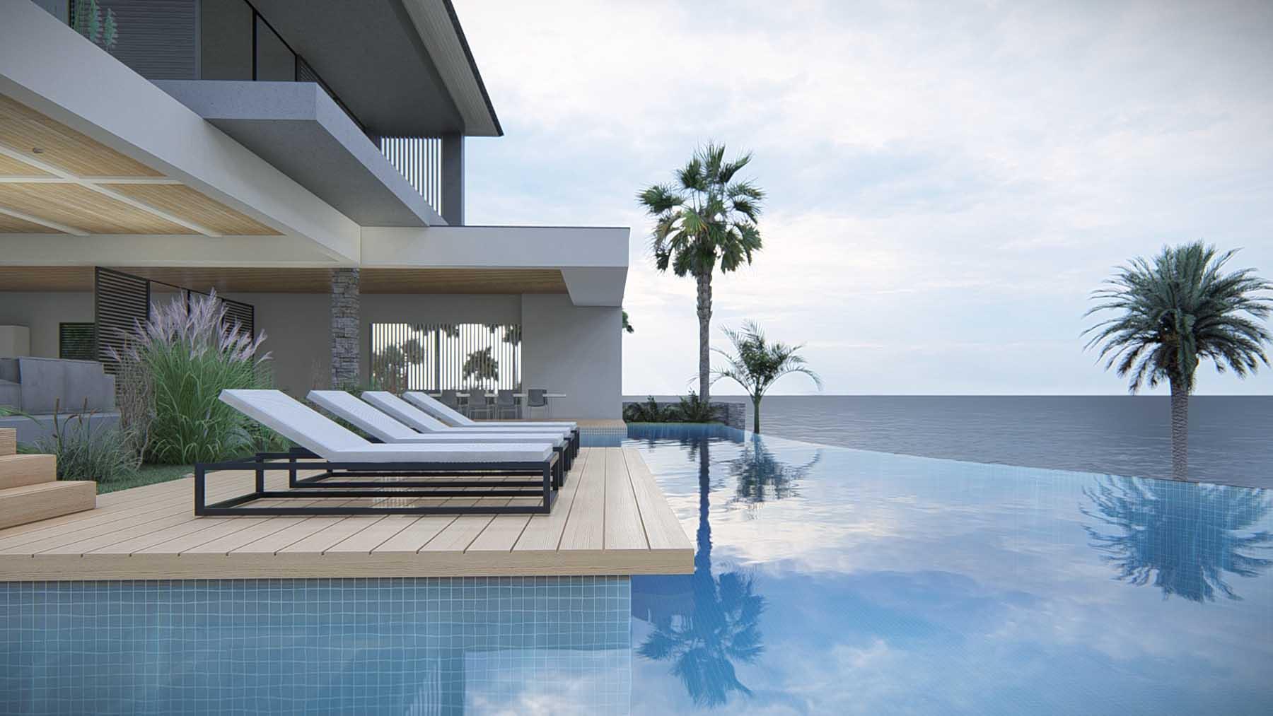ontwerper huis
