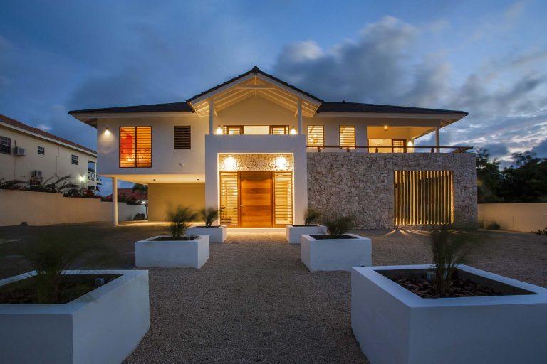 Moderne tropenvilla Vista Royal